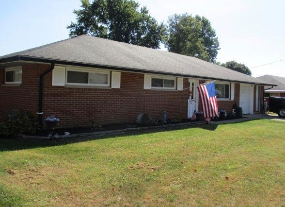 Property for sale at 910 Birchwood Drive, Lebanon,  Ohio 45036