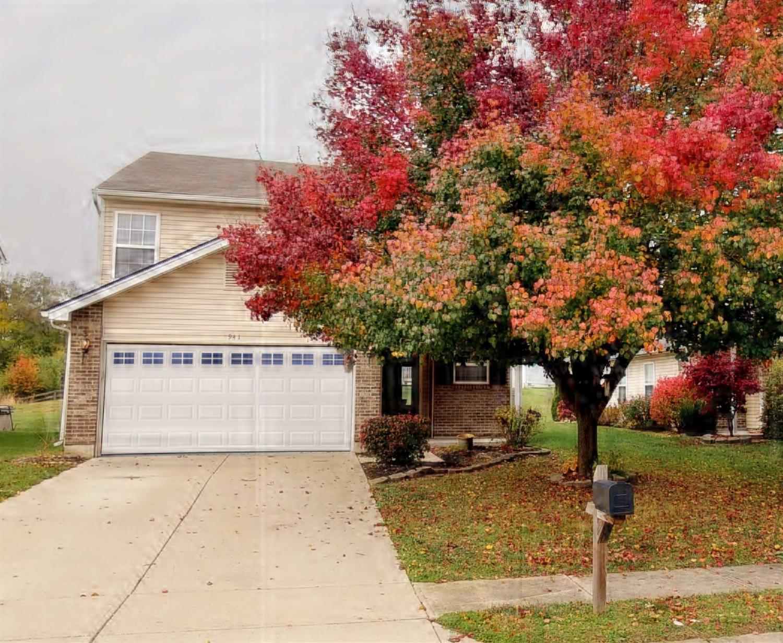 Property for sale at 941 Delhi Drive, Trenton,  Ohio 45067