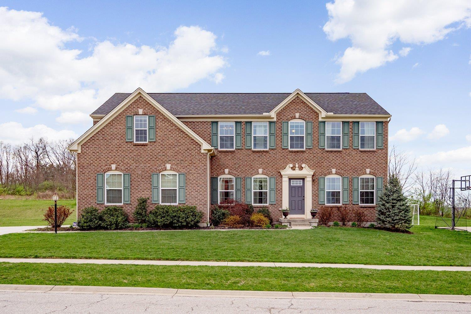 Property for sale at 5191 East View Drive, Union Twp,  Ohio 45150