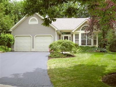 Property for sale at 3897 Carriage Hills Lane, Deerfield Twp.,  Ohio 45140