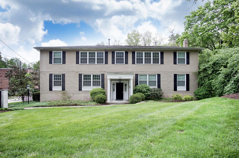 Property for sale at 3683 Erie Avenue Unit: B, Cincinnati,  Ohio 45208