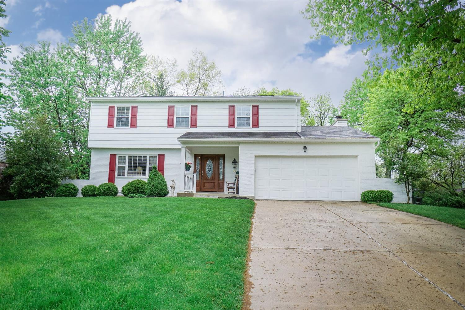 Property for sale at 4225 Carriagelite Drive, Sharonville,  Ohio 45241