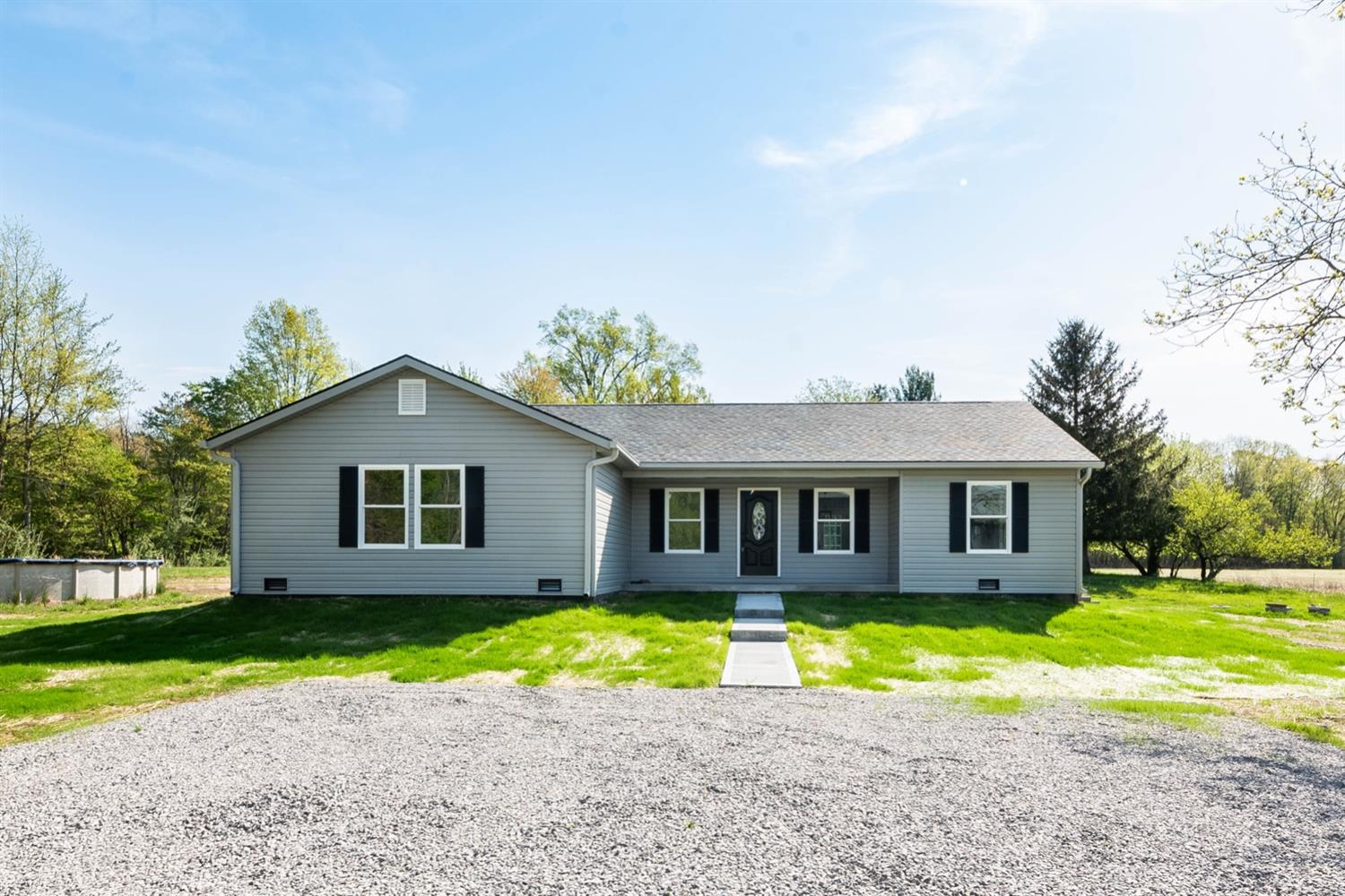 Property for sale at 2780 Goodwin Schoolhouse Pt Isabel Road, Franklin Twp,  Ohio 45106
