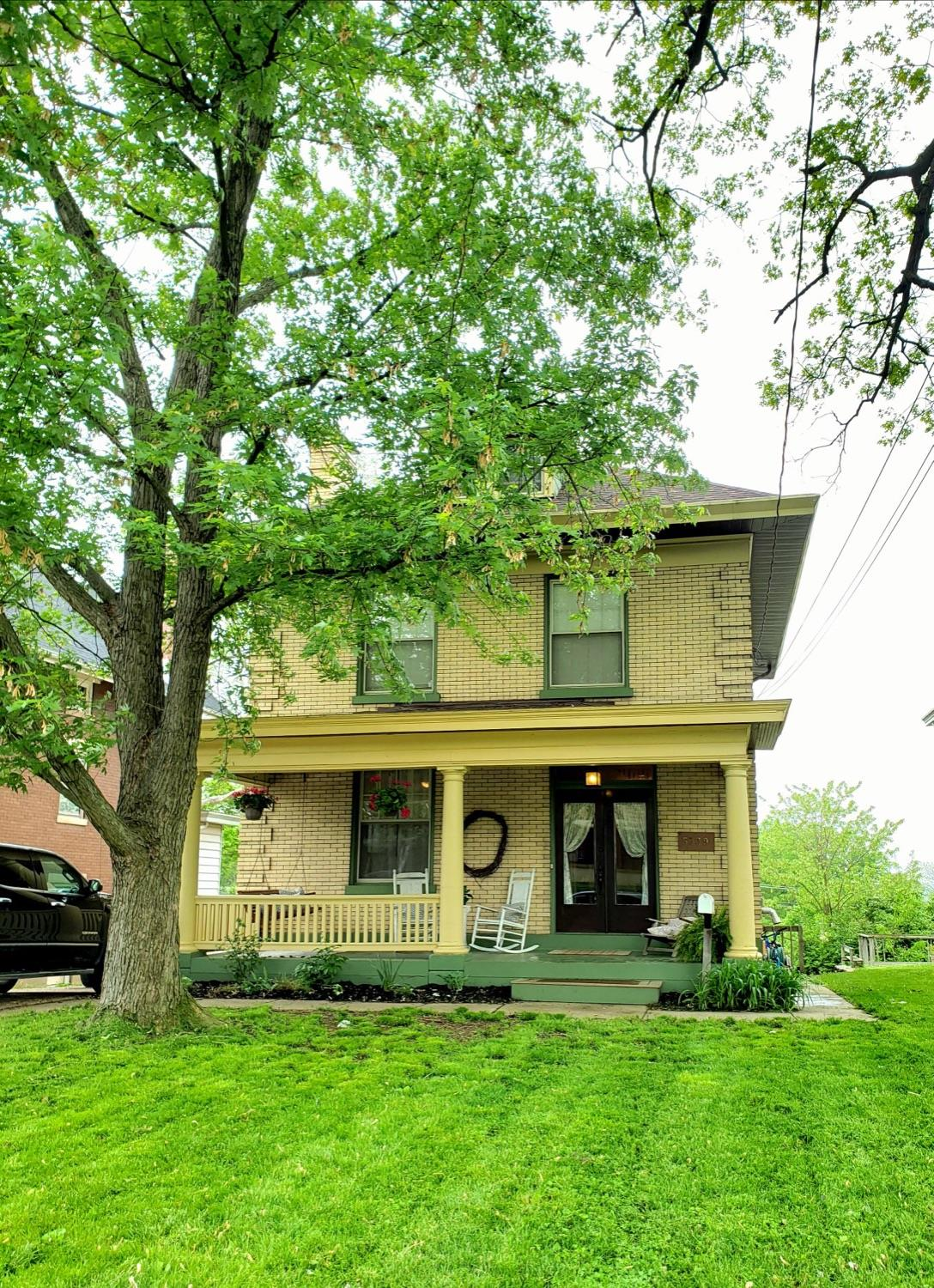 Property for sale at 5339 Moeller Avenue, Norwood,  Ohio 45212