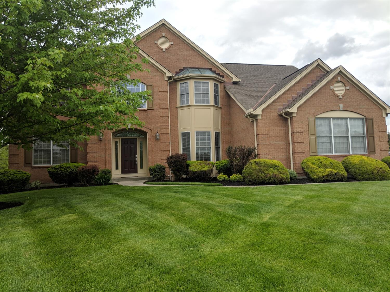 Property for sale at 6272 Blackheath Circle, Mason,  Ohio 45040