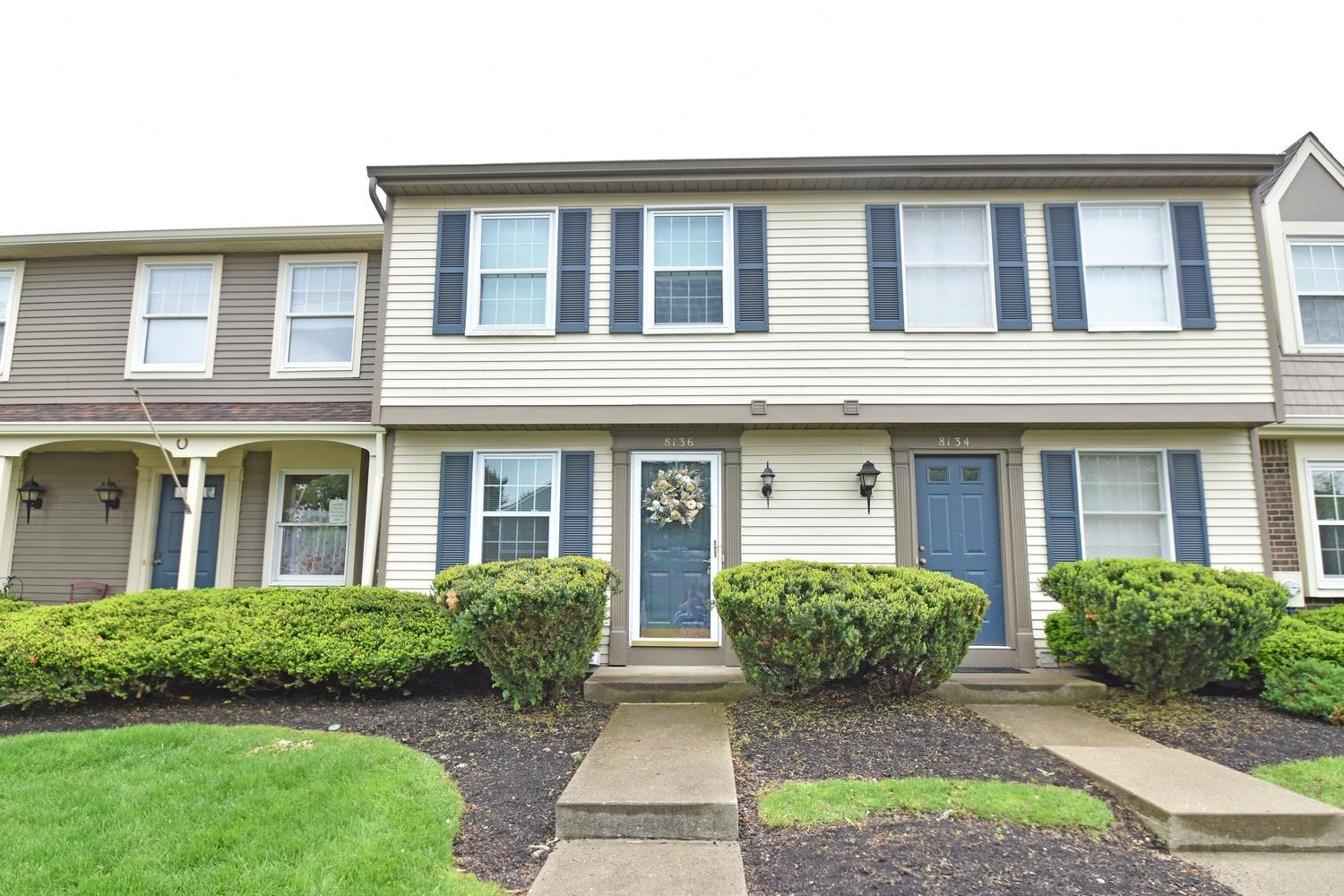 Property for sale at 8136 Mill Creek Circle, West Chester,  Ohio 45069