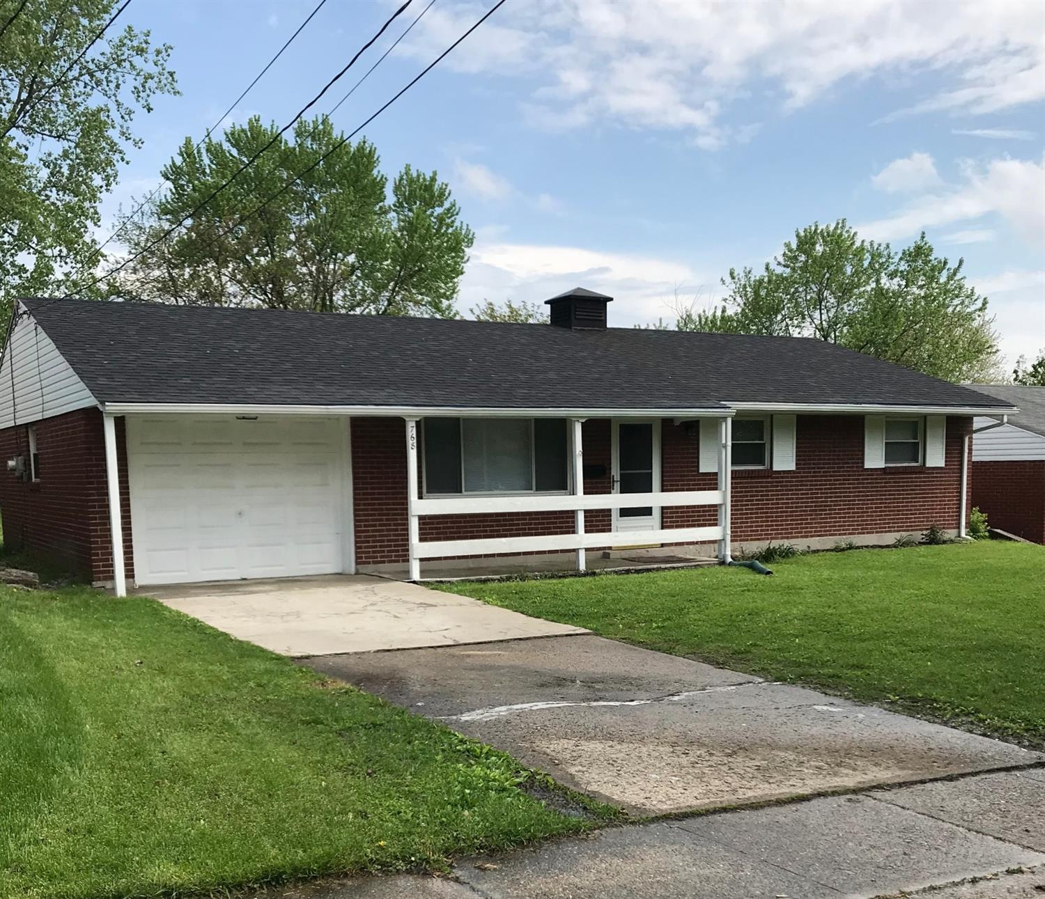 Property for sale at 768 Ledro Street, Springdale,  Ohio 45246