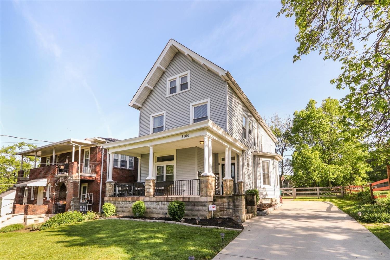 Property for sale at 3106 Troy Avenue, Cincinnati,  Ohio 45213