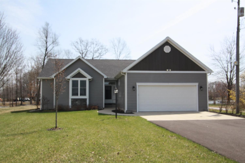 Property for sale at 268 Waynoka Drive, Franklin Twp,  Ohio 45171