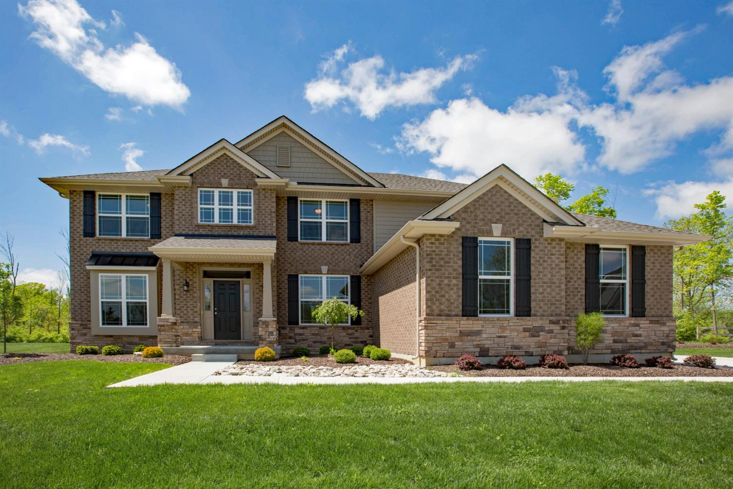Property for sale at 5303 Woodview Way Unit: AT-9, Liberty Twp,  Ohio 45011
