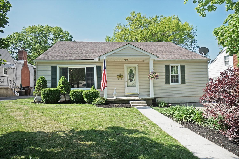 Property for sale at 313 W Park Avenue, Lebanon,  Ohio 45036