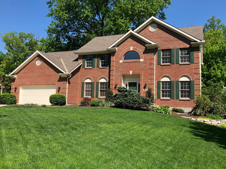Property for sale at 6638 Miami Trails Drive, Miami Twp,  Ohio 45140
