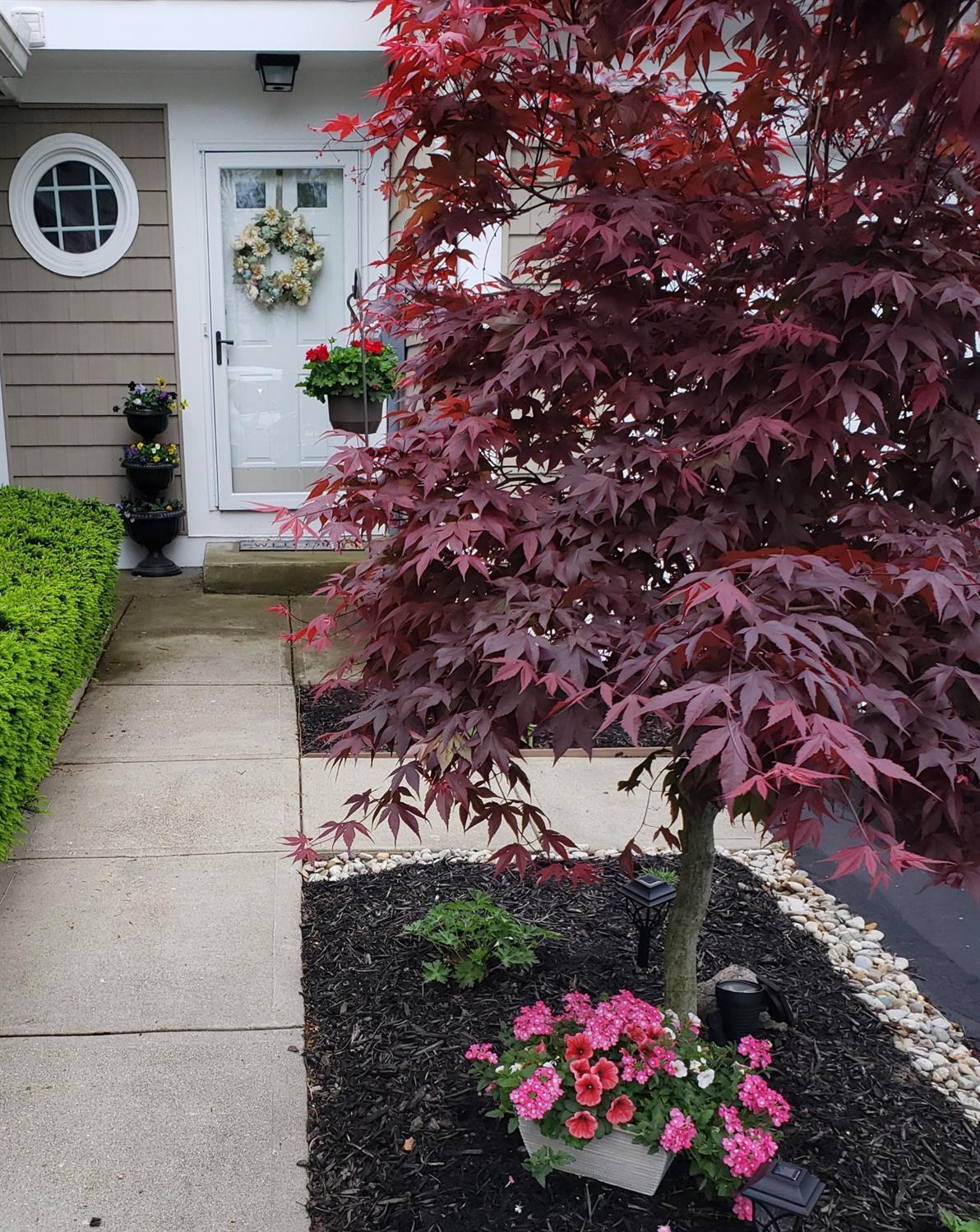 Property for sale at 862 Bay Harbor Drive, Hamilton Twp,  Ohio 45039