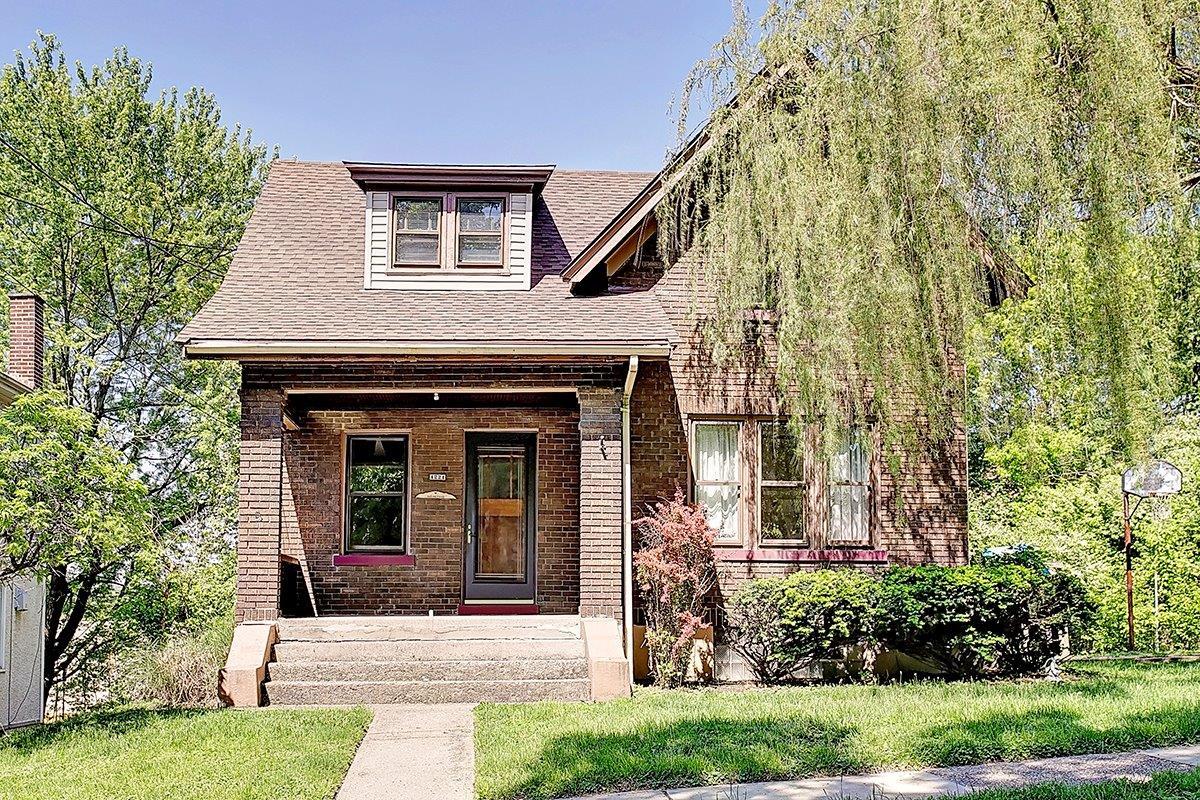 Property for sale at 4221 Leonard Avenue, St Bernard,  Ohio 45217