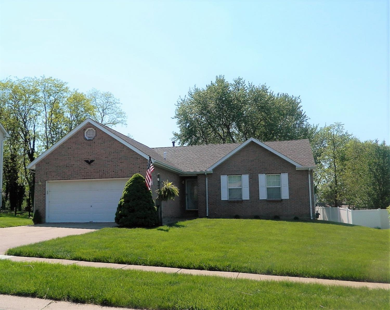 Property for sale at 675 Davis Drive, Monroe,  Ohio 45050