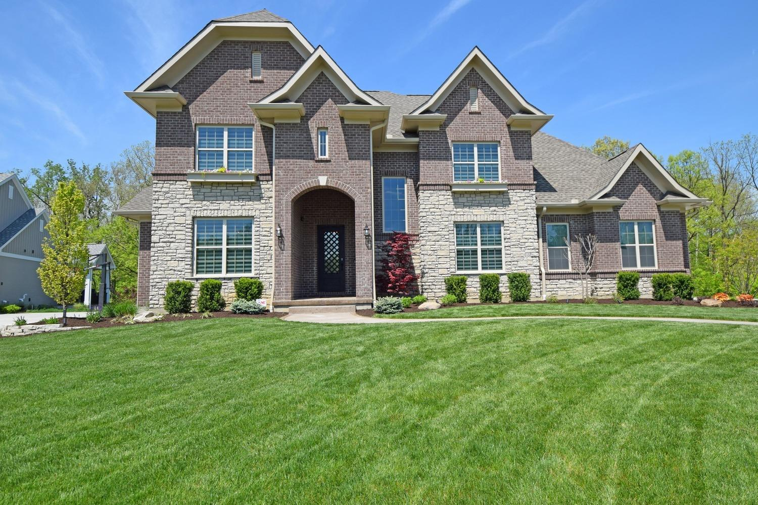 Property for sale at 5232 Sycamore View Drive, Mason,  Ohio 45040
