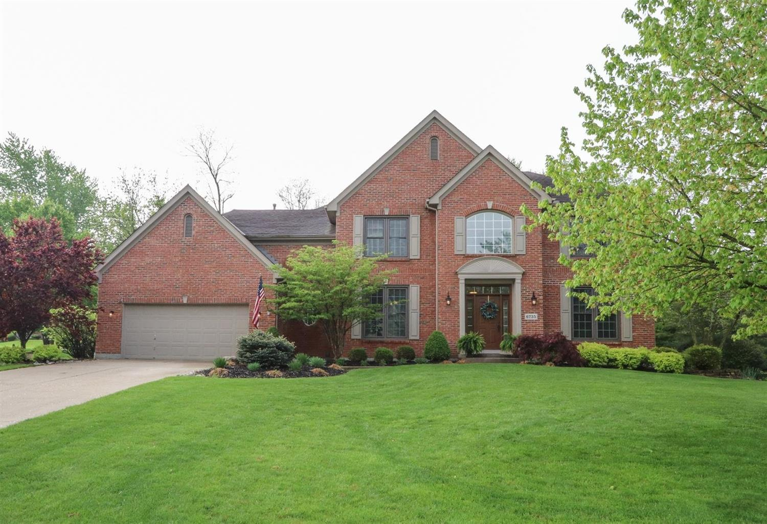 Property for sale at 6735 Miami Woods Drive, Miami Twp,  Ohio 45140