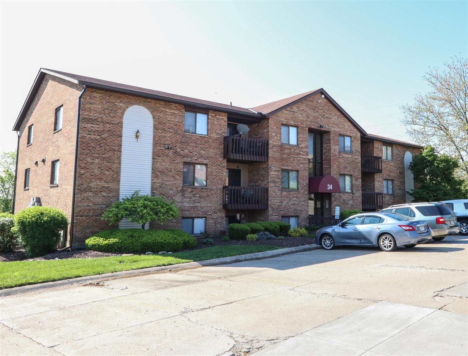 Property for sale at 34 Providence Drive Unit: 28, Fairfield,  Ohio 45014