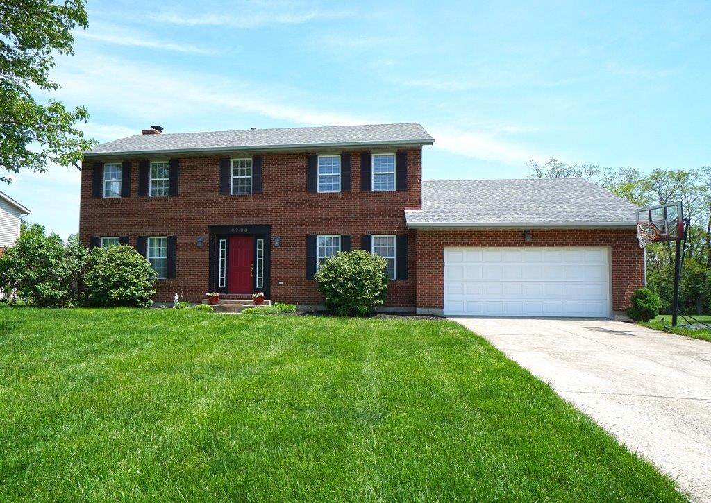 Property for sale at 6290 Holloway Drive, Liberty Twp,  Ohio 45044