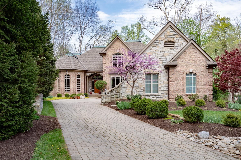 Property for sale at 37 Hampton Lane, Cincinnati,  Ohio 45208