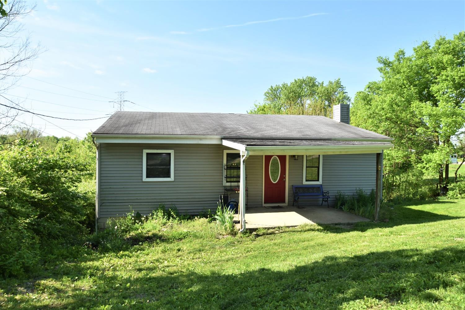 Property for sale at 6871 Station Road, West Chester,  Ohio 45069