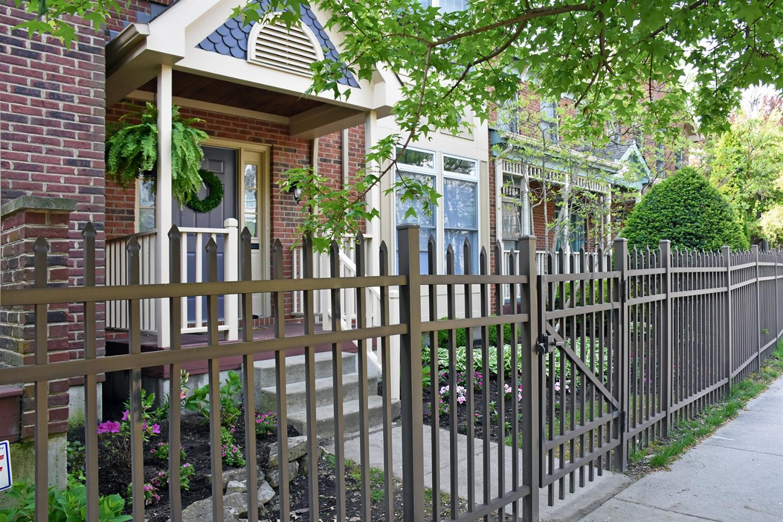 Property for sale at 2219 Riverside Drive Unit: D3, Cincinnati,  Ohio 45202
