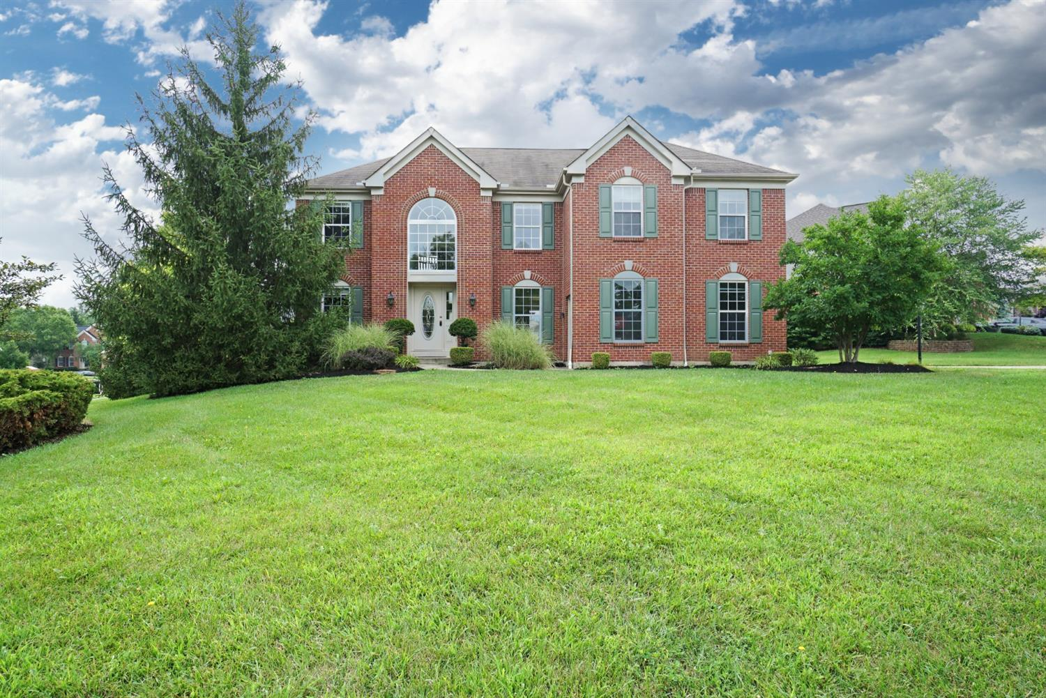 Property for sale at 5192 Little Turtle Drive, South Lebanon,  Ohio 45065