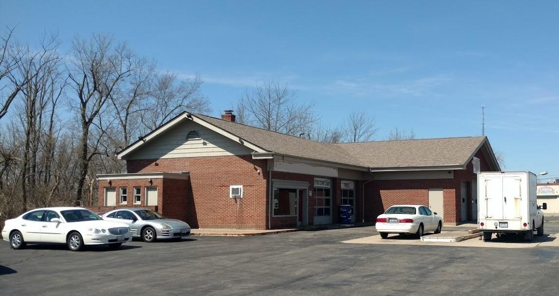 Property for sale at 10835 Hamilton Avenue, Springfield Twp.,  Ohio 45231