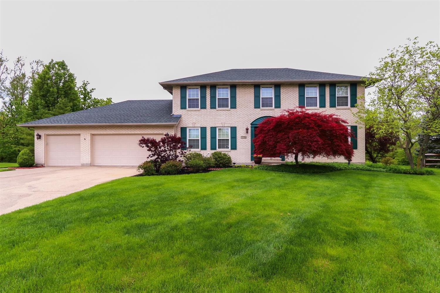 Property for sale at 6617 English Oaks Station, Liberty Twp,  Ohio 45044