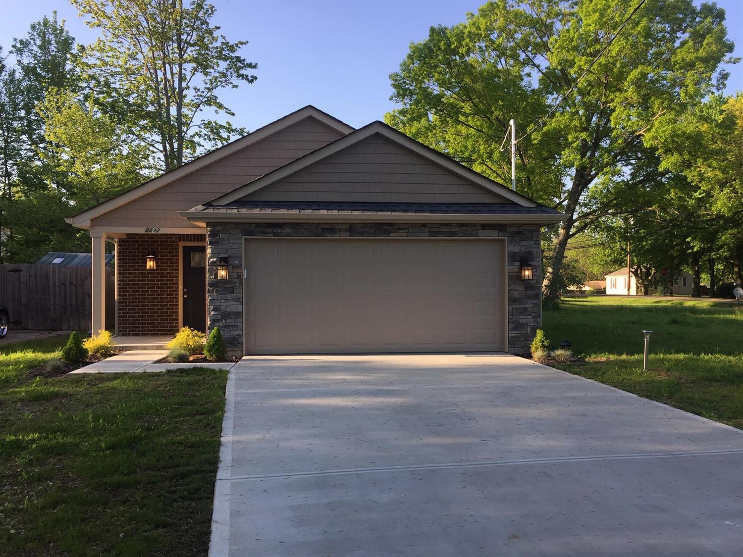 Property for sale at 2292 Aster Road, Deerfield Twp.,  Ohio 45140
