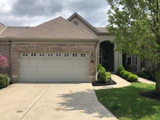 Property for sale at 5828 Clearwater Drive, Mason,  Ohio 45040