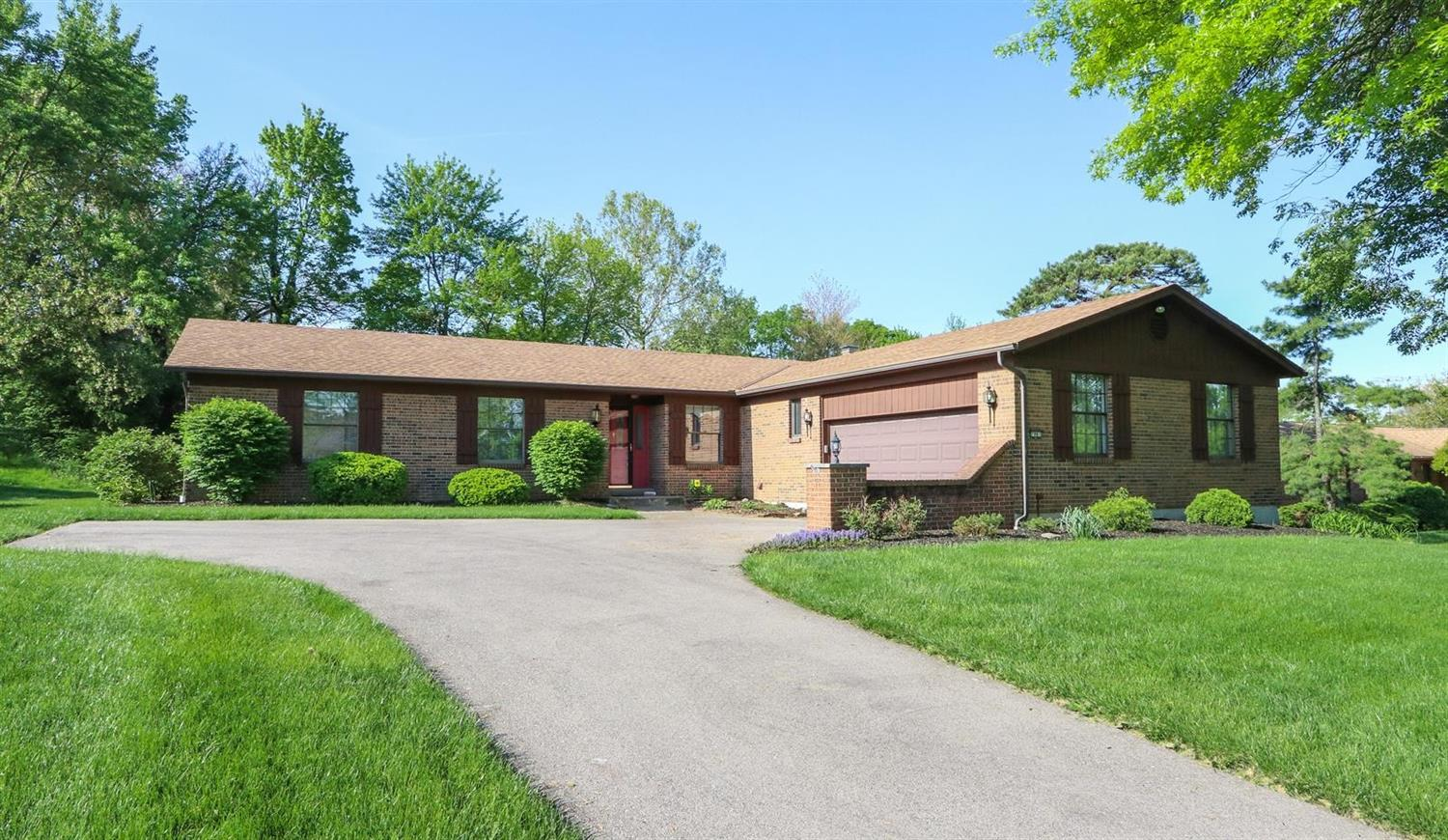 Property for sale at 7061 Butterwood Drive, West Chester,  Ohio 45241