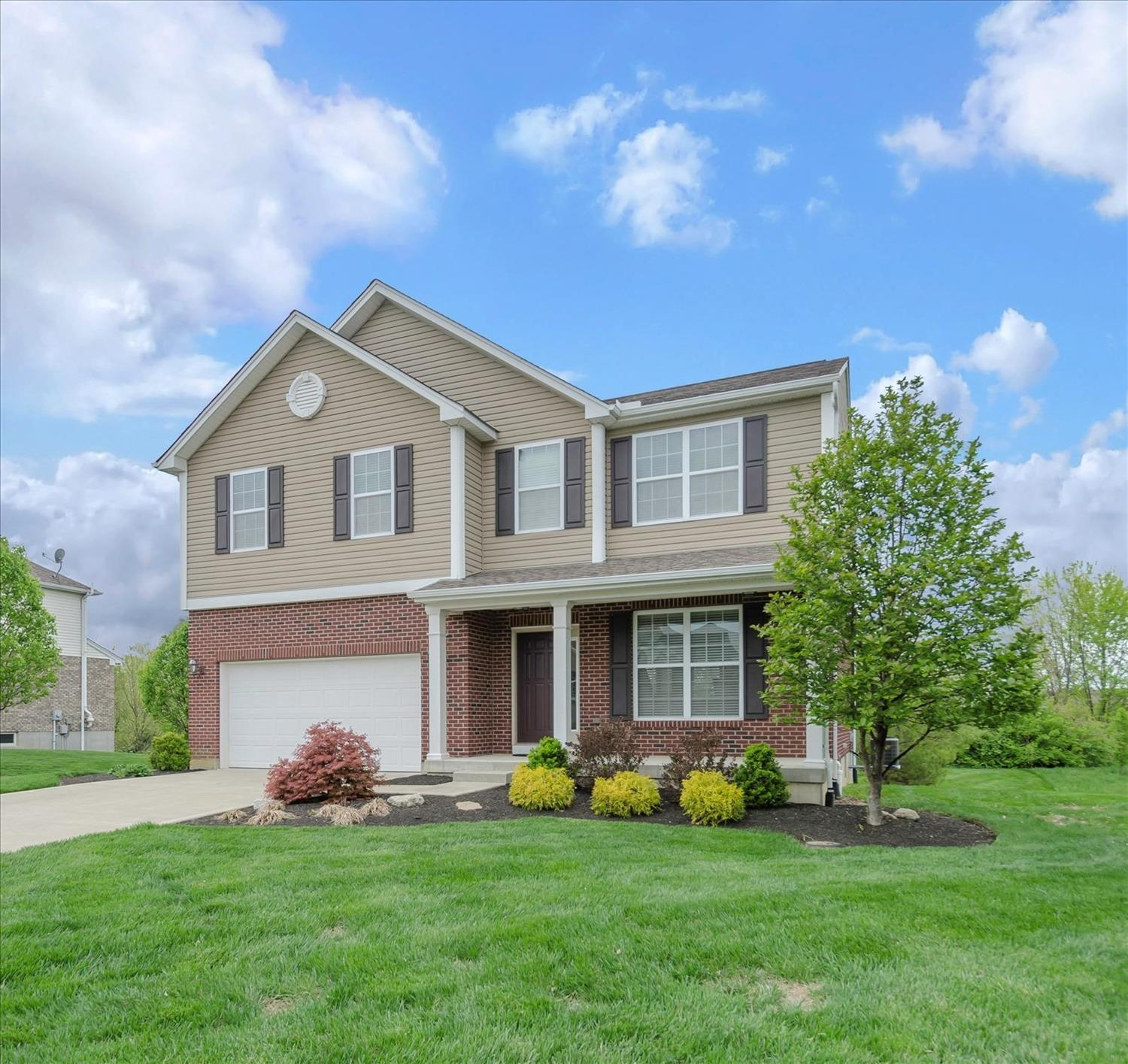 Property for sale at 7963 Spring Garden Court, West Chester,  Ohio 45069