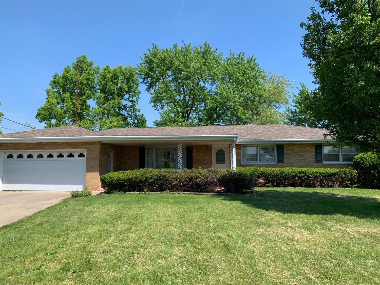 Property for sale at 418 Redwood Drive, Trenton,  Ohio 45067