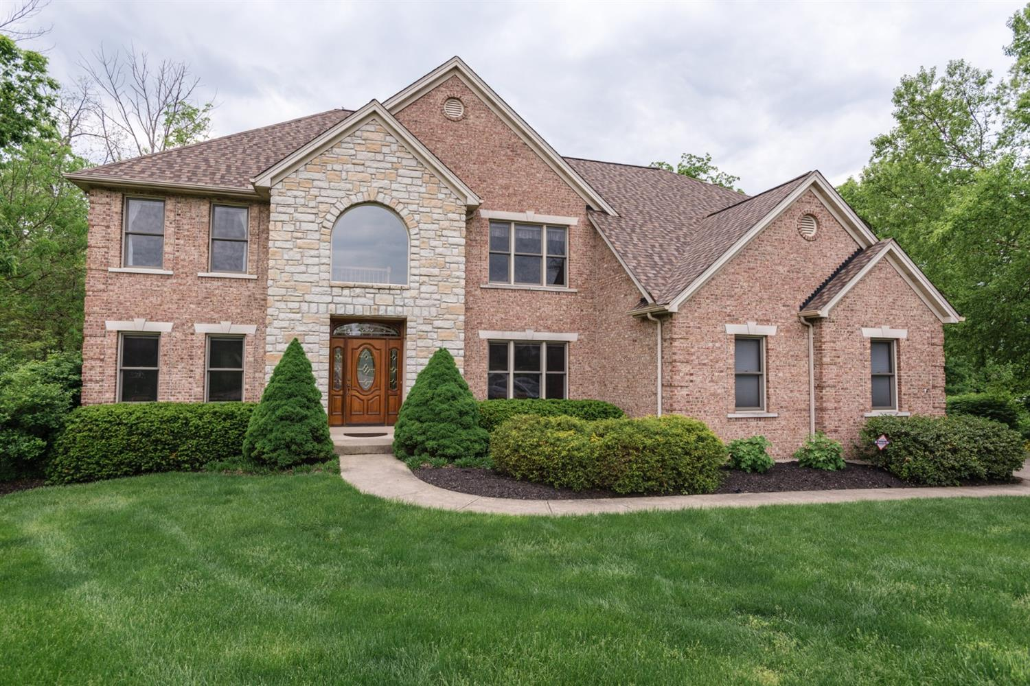 Property for sale at 4455 Longwood Court, Liberty Twp,  Ohio 45011