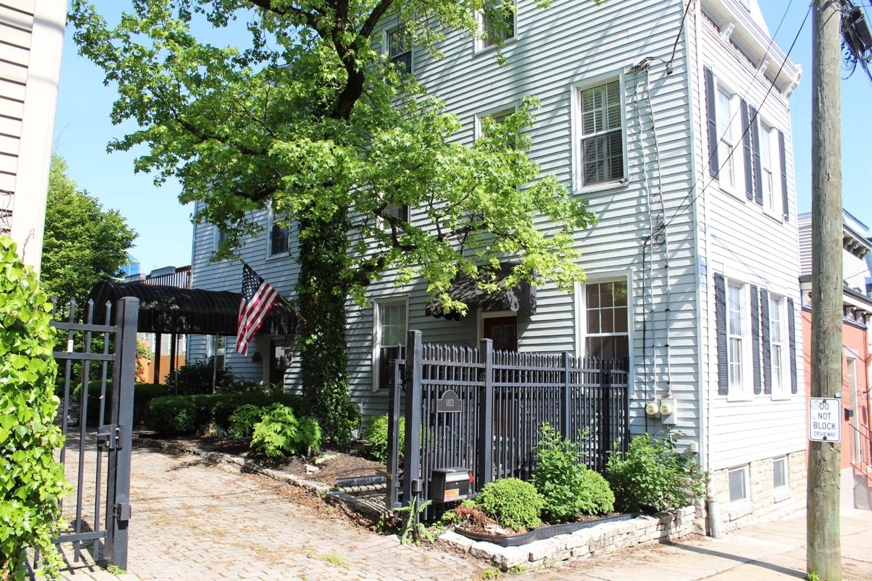 Property for sale at 1113 Belvedere Street, Cincinnati,  Ohio 45202