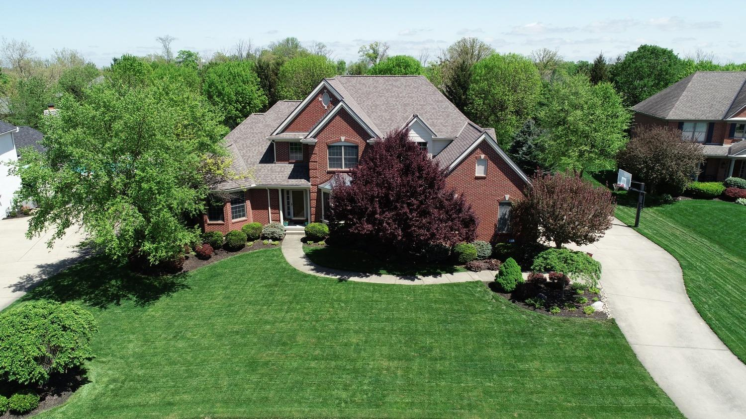 Property for sale at 4382 Southridge Drive, Deerfield Twp.,  Ohio 45040
