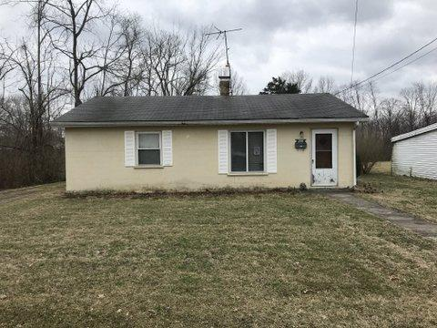 Property for sale at 298 Mound Street, Bethel,  Ohio 45106