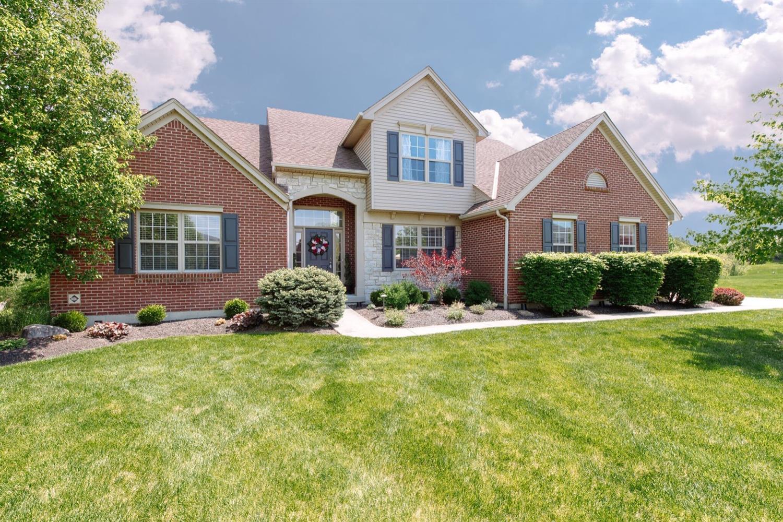 Property for sale at 4006 Chanticleer Lane, Mason,  Ohio 45040