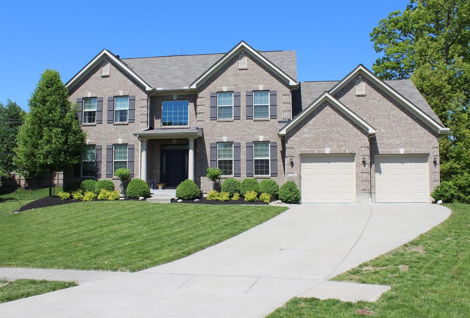 Property for sale at 3231 Scenic Court, Deerfield Twp.,  Ohio 45140