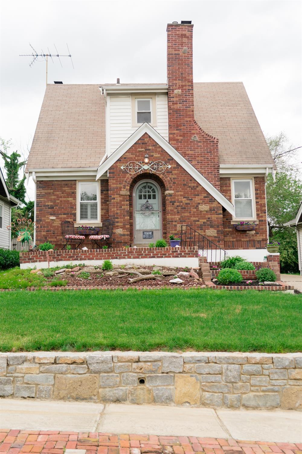Property for sale at 3544 Madison Park Avenue, Cincinnati,  Ohio 45209