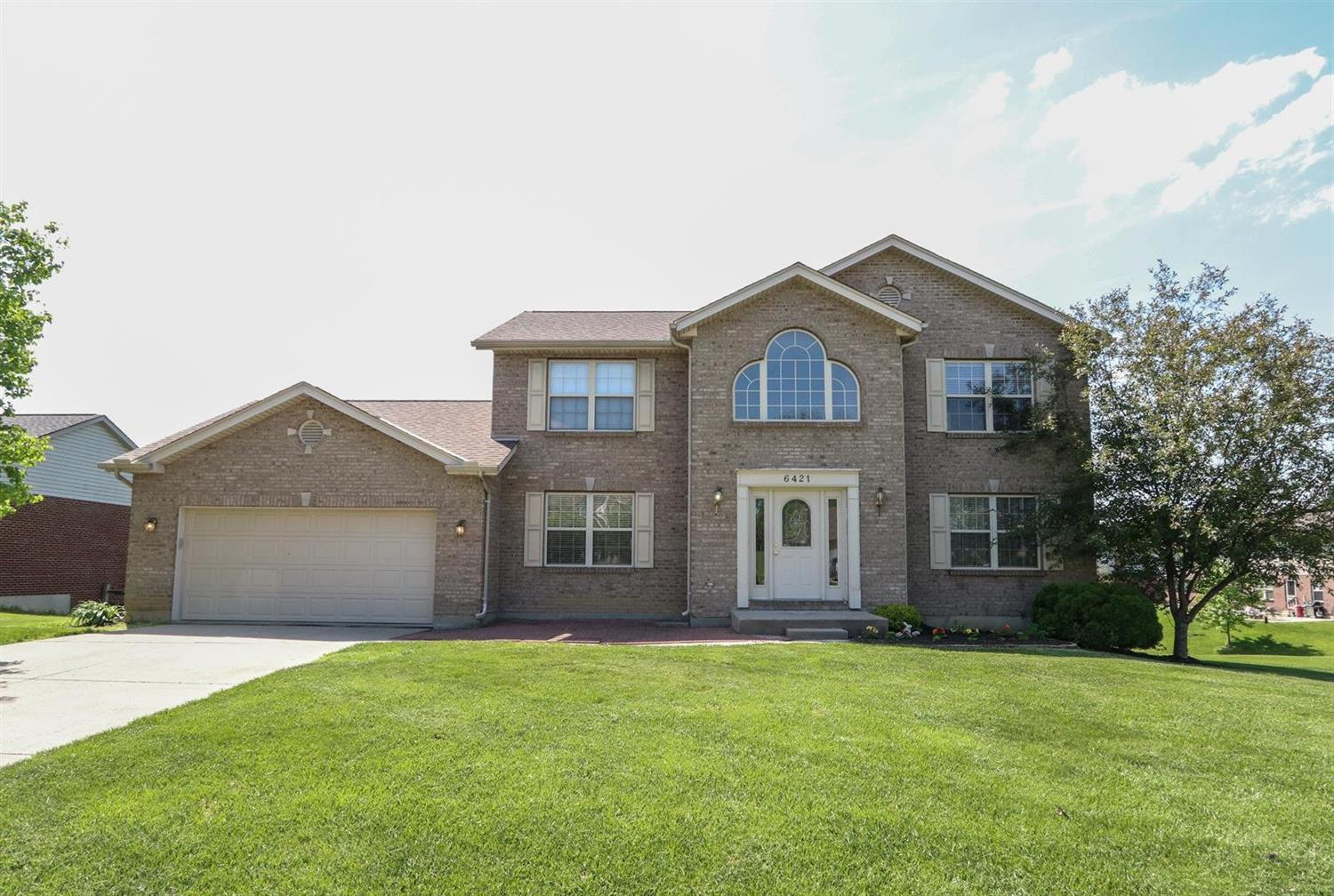 Property for sale at 6421 Kingsley Court, Liberty Twp,  Ohio 45011