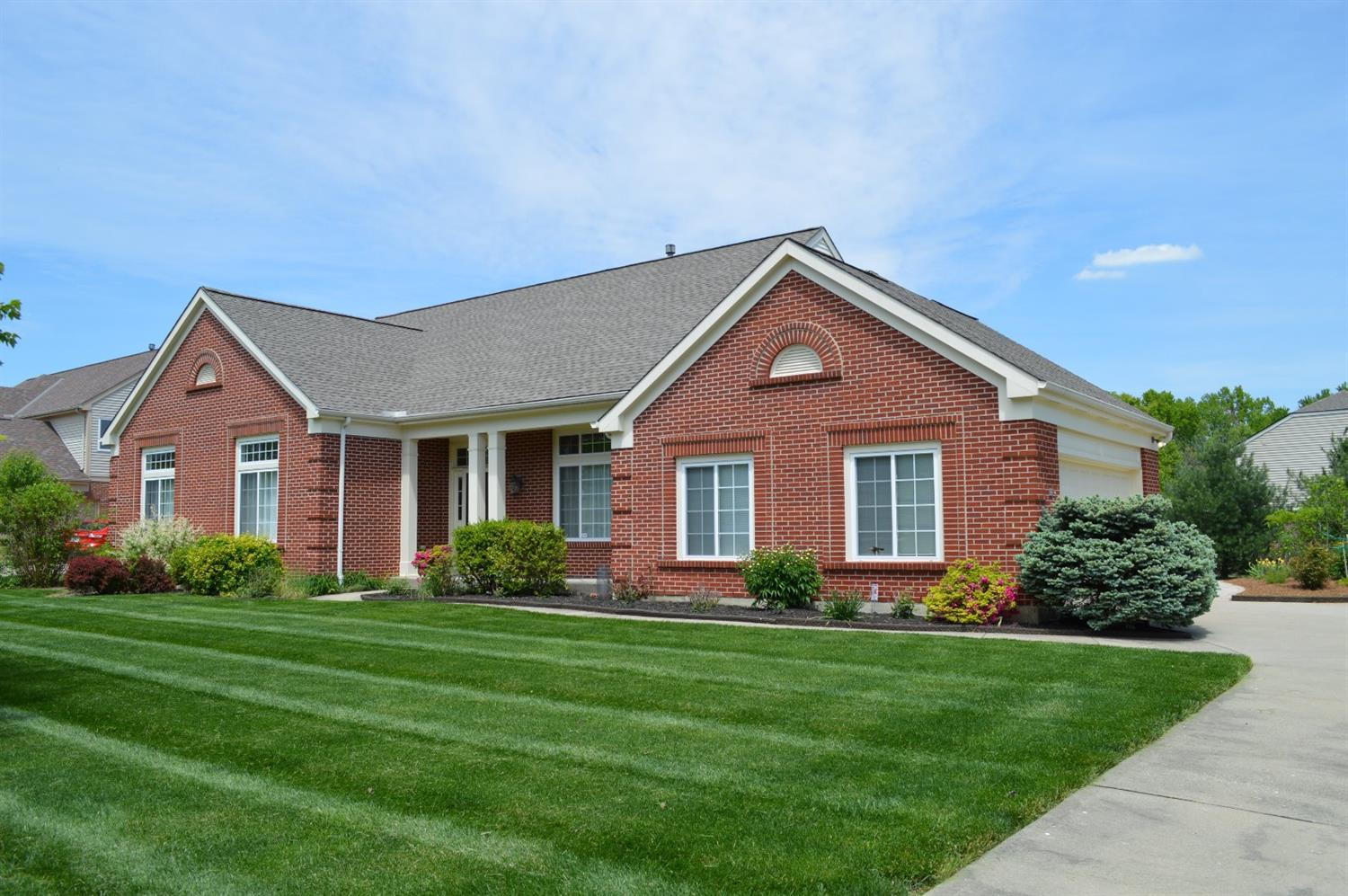 Property for sale at 4228 English Oaks Court, Union Twp,  Ohio 45103