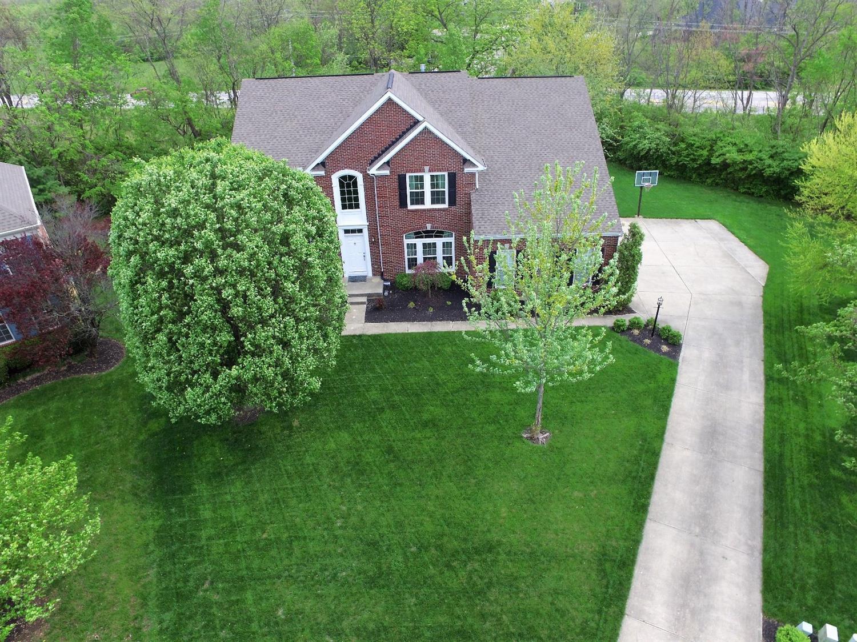 Property for sale at 3892 Granite Court, Mason,  Ohio 45040