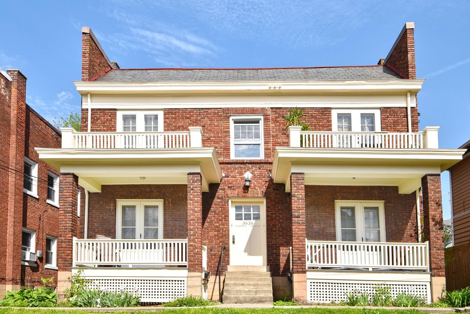 Property for sale at 3636 Besuden Court, Cincinnati,  Ohio 45208