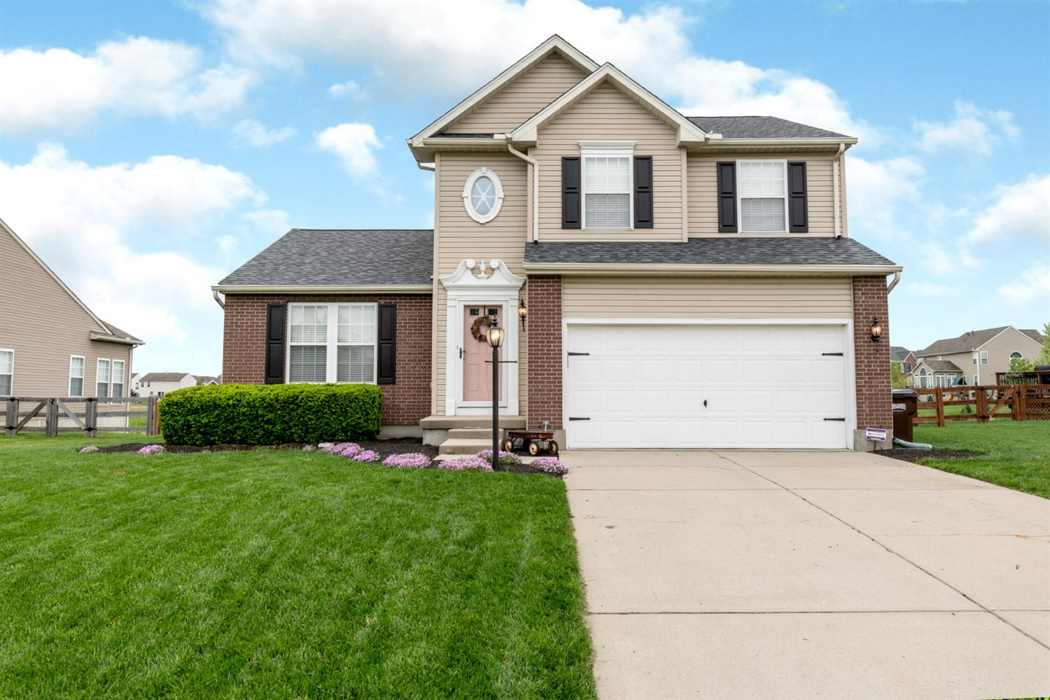 Property for sale at 3532 Mourning Dove Woods, Franklin Twp,  Ohio 45005