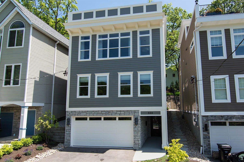 Property for sale at 558 Empress Avenue, Cincinnati,  Ohio 45226