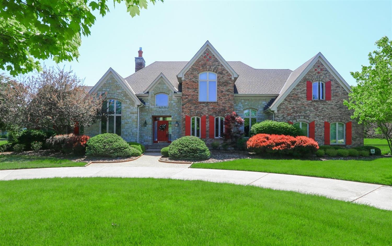 Property for sale at 10208 Stapleford Manor, Hamilton Twp,  Ohio 45140