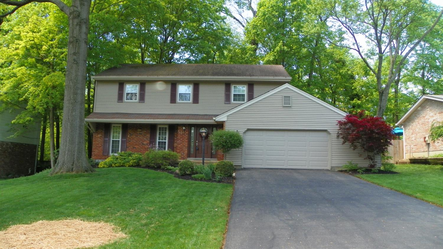 Property for sale at 9835 Dargate Lane, Springfield Twp.,  Ohio 45231