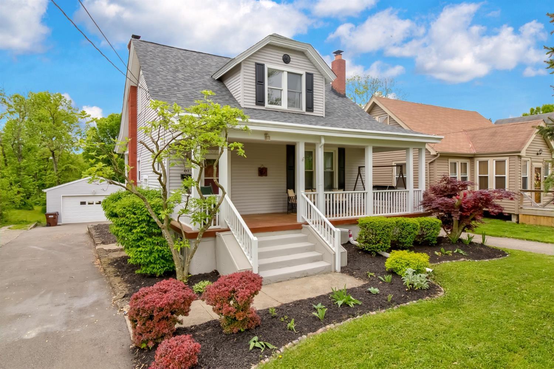 Property for sale at 448 Greenwell Avenue, Delhi Twp,  Ohio 45238